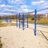 Parkour Park Ruda Śląska Bykowina