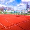 Kompleks boisk sportowych Ruda Śląska Bykowina SP 2