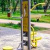 Siłownia zewnętrzna na Sikorniku Gliwice