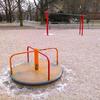 Plac Zabaw Wrocław Park Edyty Stein
