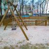 Plac zabaw Wrocław Żytnia