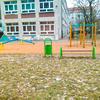 Plac zabaw Wrocław Plac Muzealny