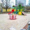 Plac zabaw Wrocław Pabianicka 19