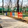 Kompleks sportowy w Łabędach Gliwice