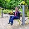 Siłownia zewnętrzna Gliwice Park Chopina