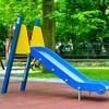 Plac zabaw Gliwice Park Chopina
