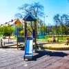 Plac zabaw Gliwice ul. Mastalerza 1