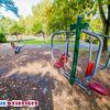 Plac zabaw Katowice Park Kościuszki zdjęcie 2