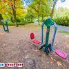 Plac zabaw Katowice Park Kościuszki zdjęcie 4