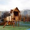 Plac zabaw Plac Pereca Wrocław
