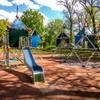 Plac zabaw Park Jordana Kraków