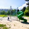 Linarium w Parku Jordana w Krakowie