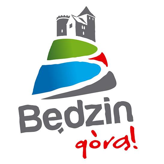 Bedzin logo pion kolor   kopia