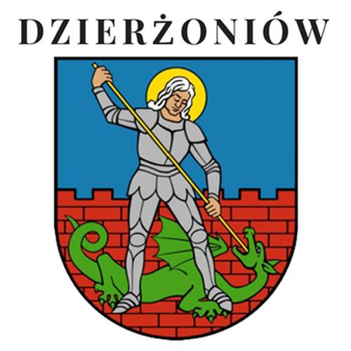 Dzierzoniow logo