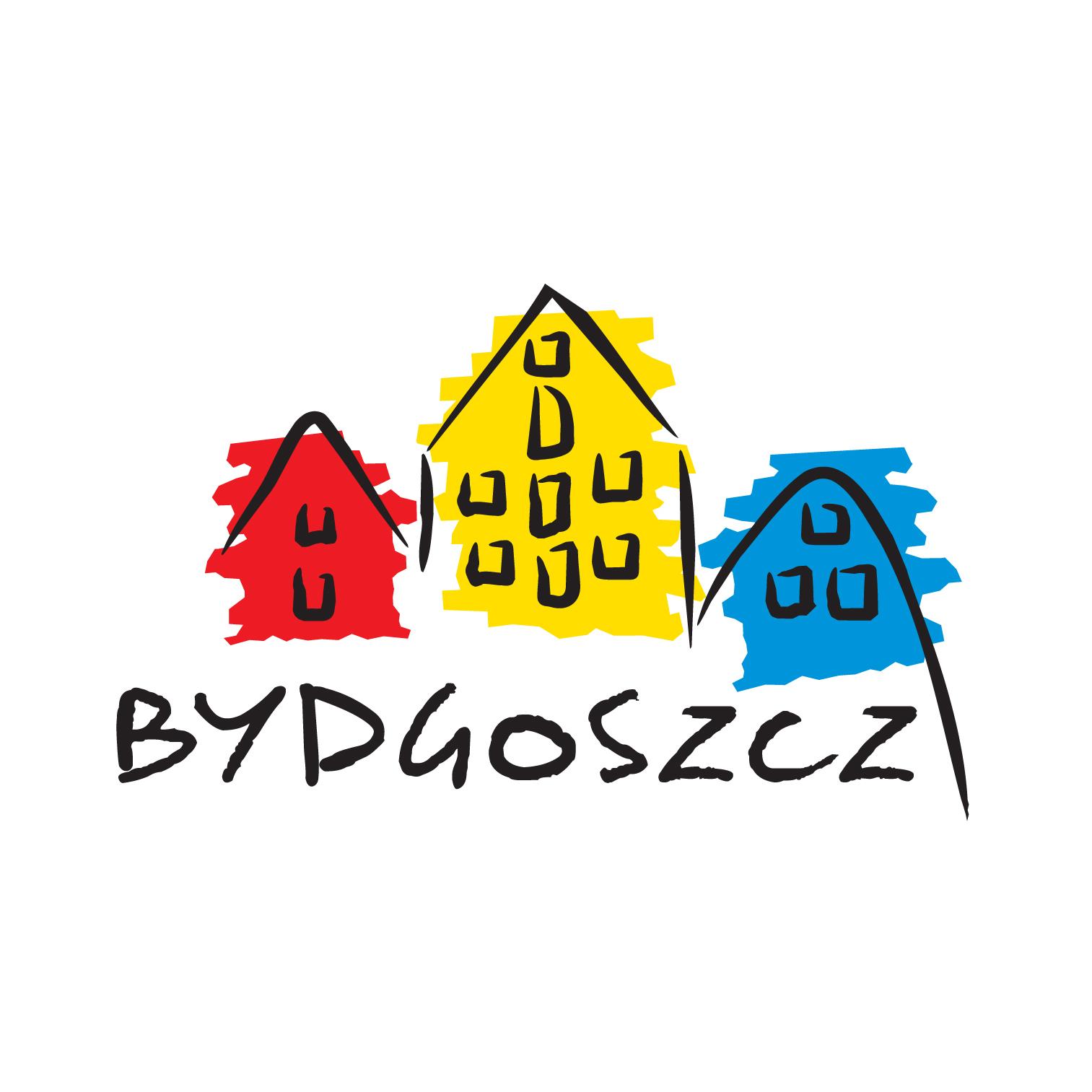 Kwadrat kolor logo