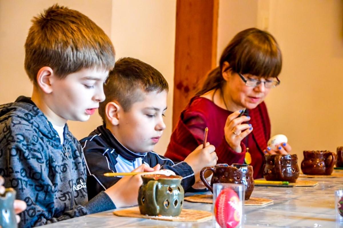 ciekawe miejsca, atrakcje dla dzieci Węgorzewo zjęcie 19