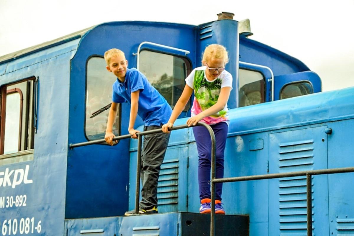 ciekawe miejsca, atrakcje dla dzieci Węgorzewo zjęcie 26