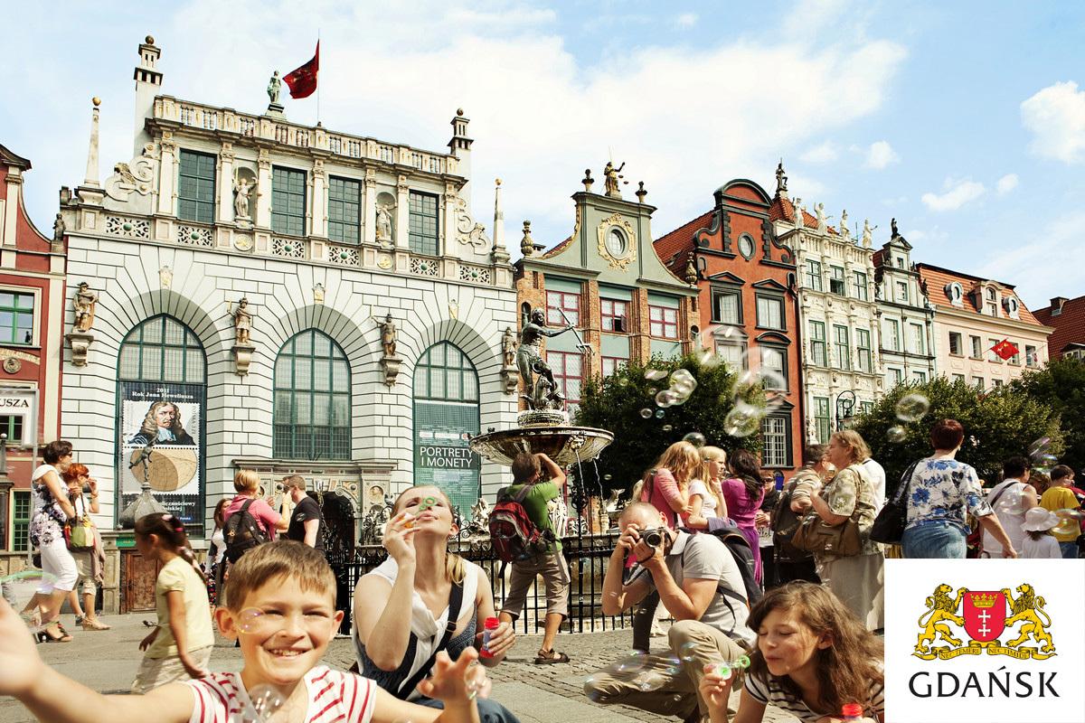 atrakcje dla dzieci Gdańsk zjęcie 28