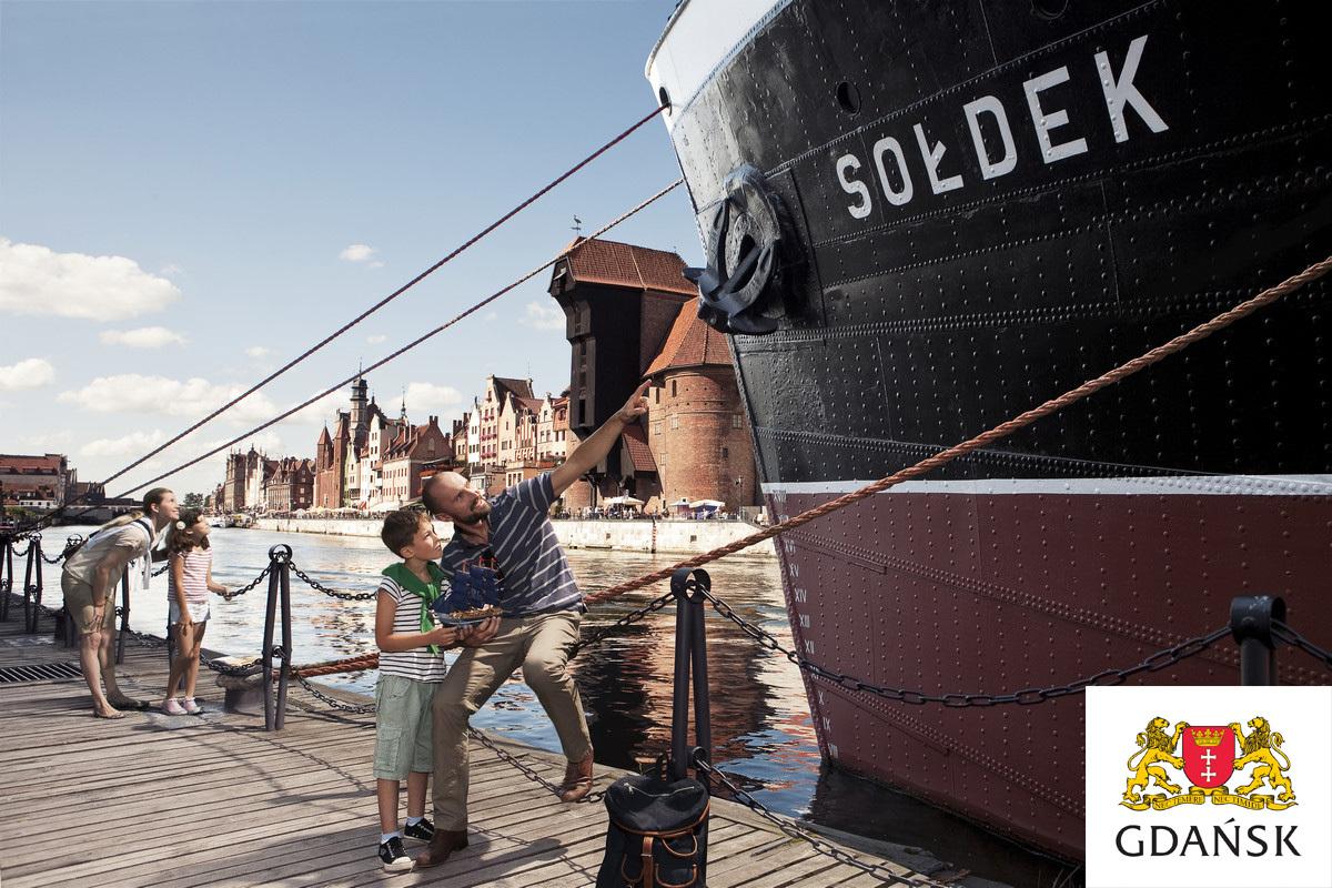 atrakcje dla dzieci Gdańsk zjęcie 32