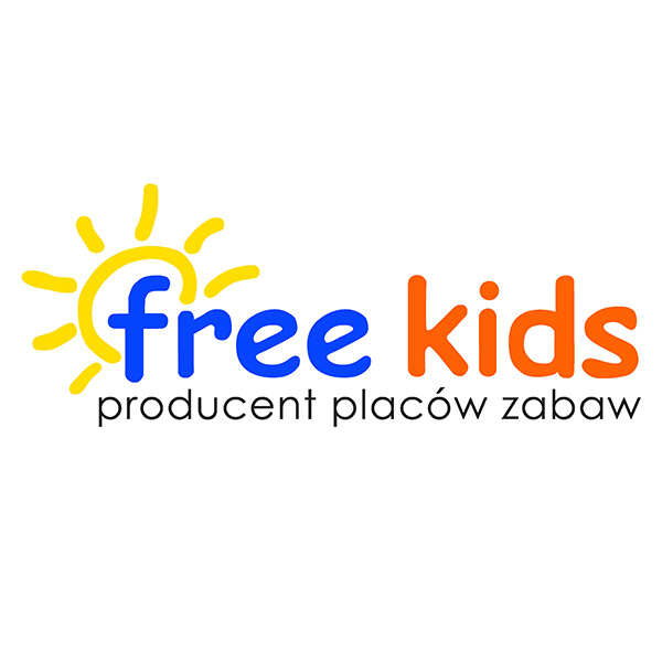 Free kids logo