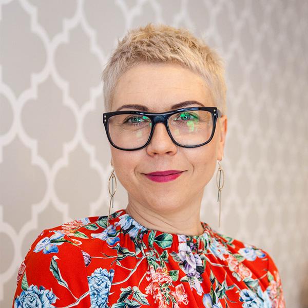 Magdalena dzierzek eco dla firm