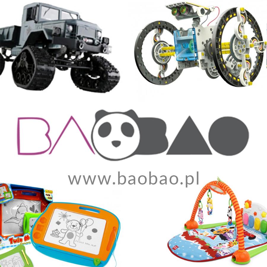 Zabawki dla dzieci baobao