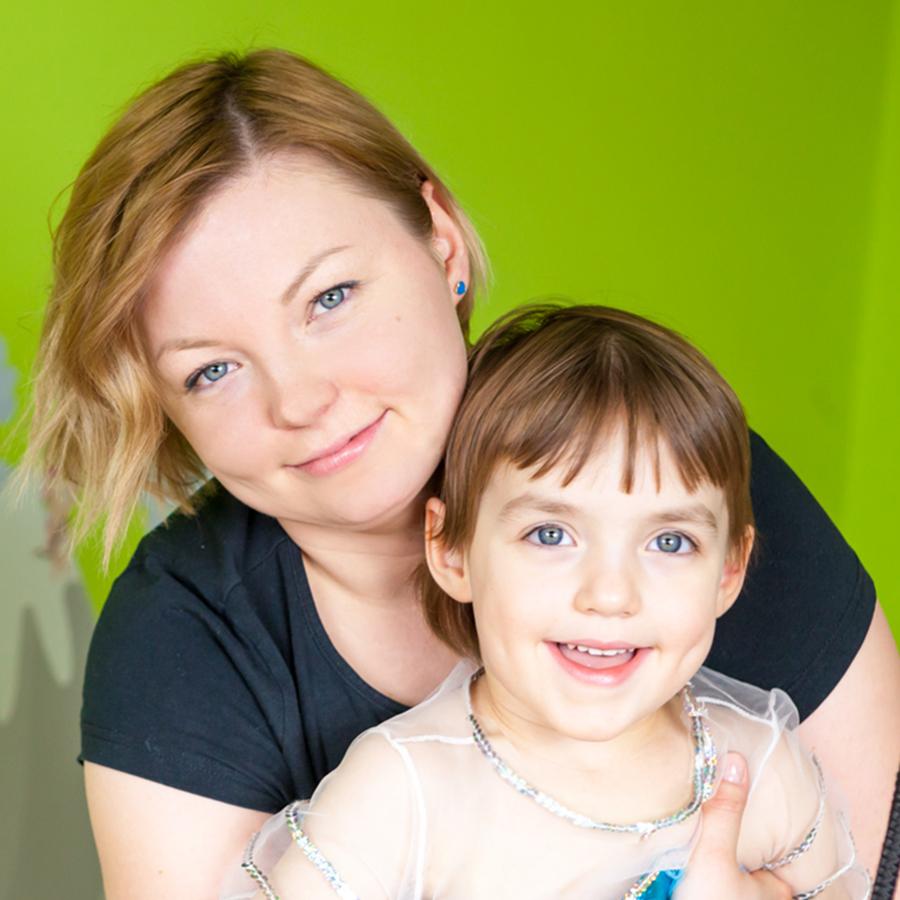 Matka polki  blog 4