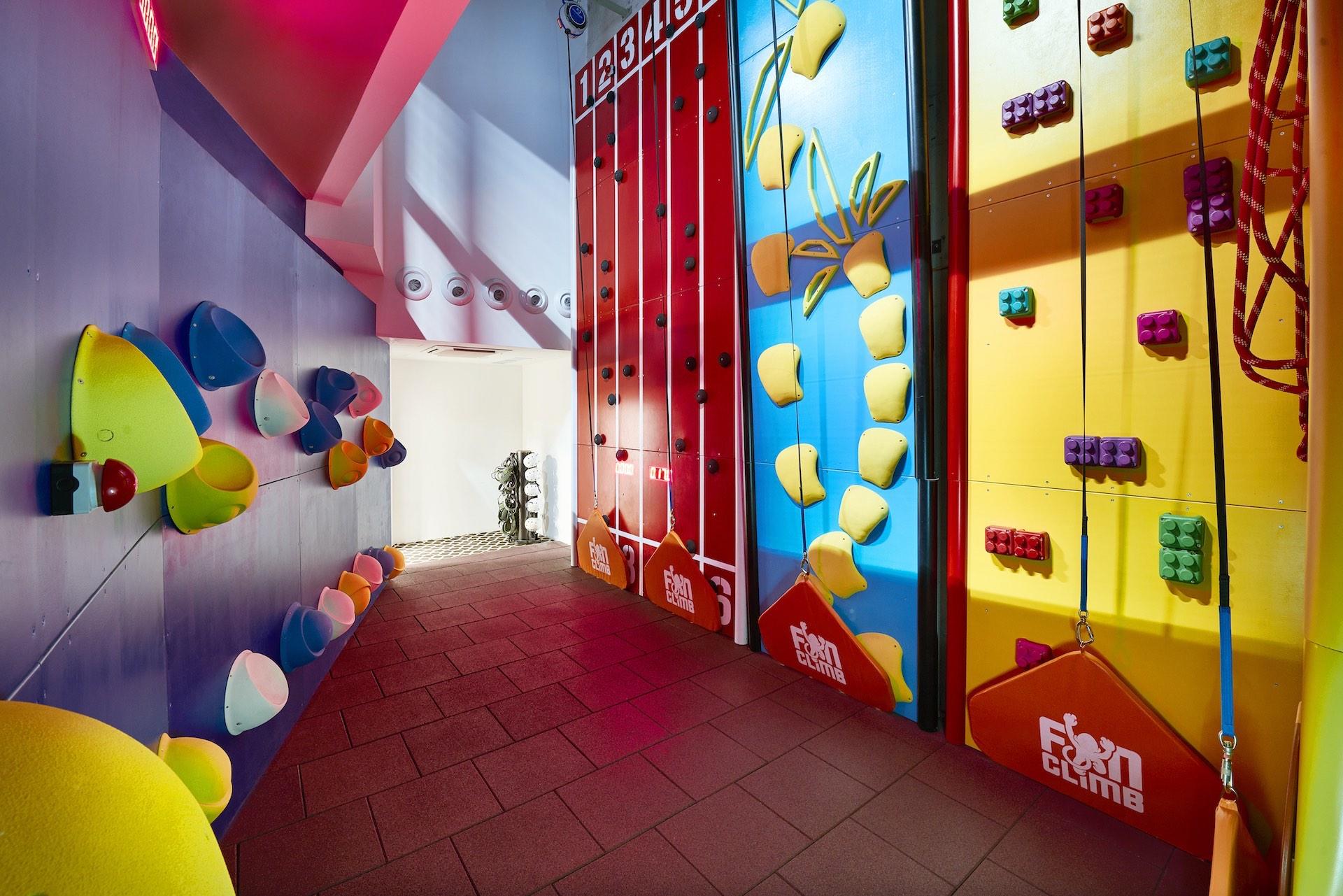 Radisson Blu Resort Świnoujscie atrakcje dla dzieci
