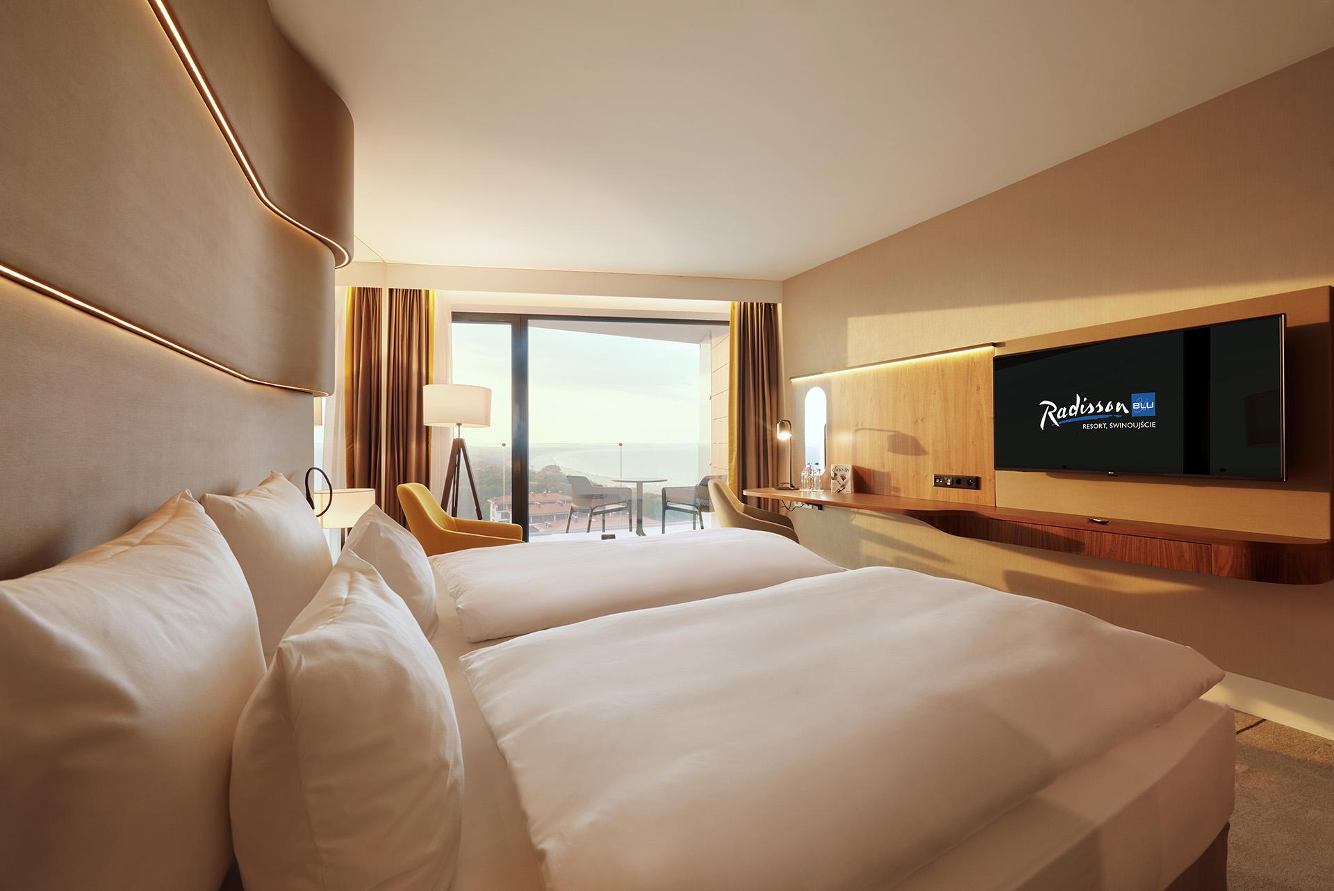 Hotel Radisson Blu Resort Swinoujscie