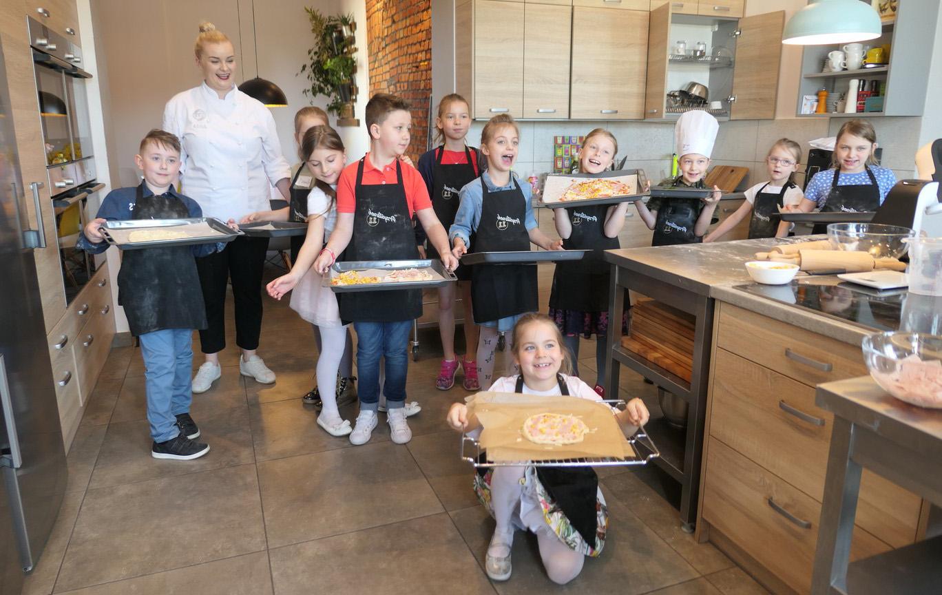 studio kulinarne przystanek 11 w Zabrzu