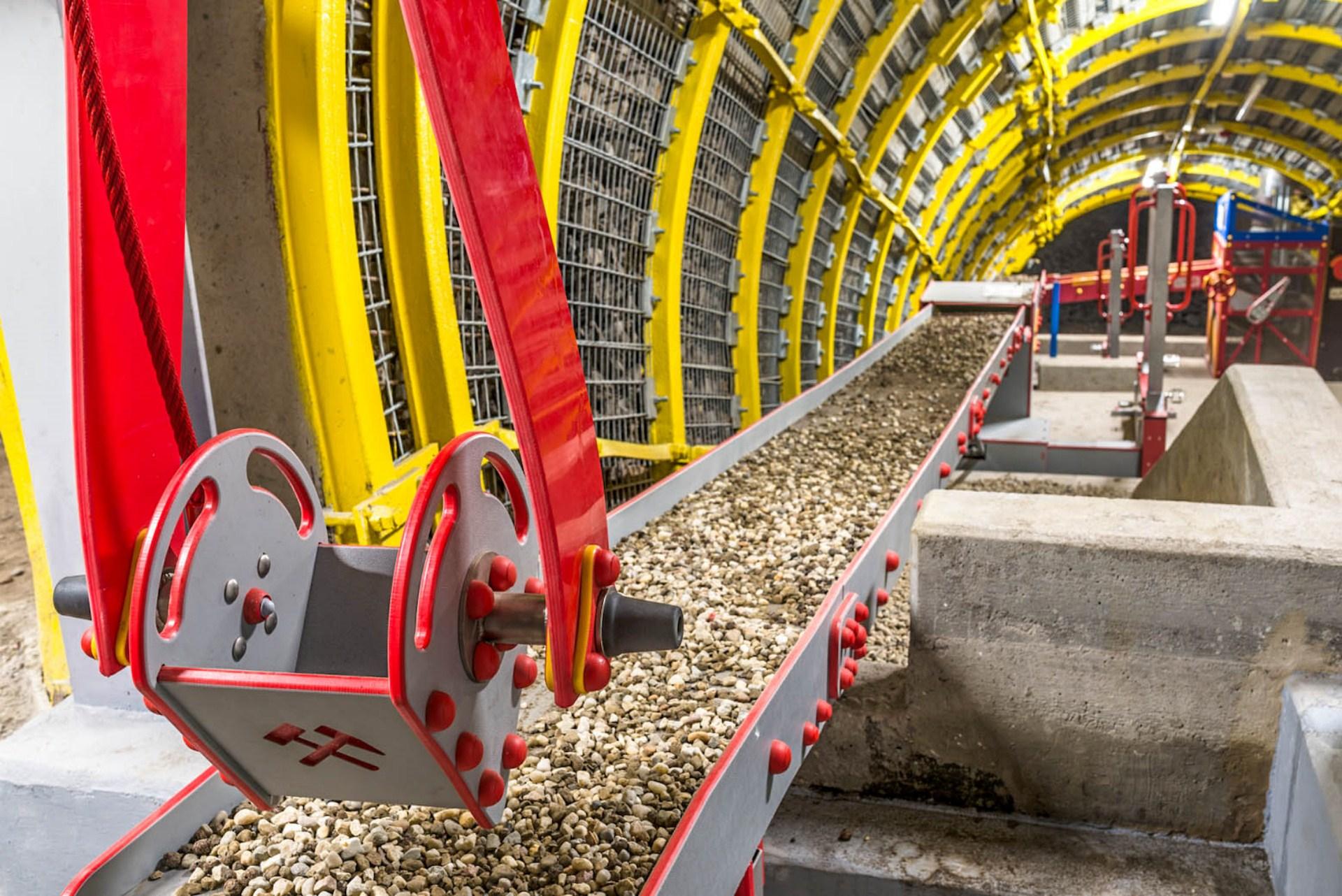 kopalnia guido plac zabaw dla dzieci saternus