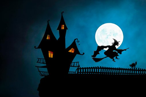 skąd wzięło się Halloween