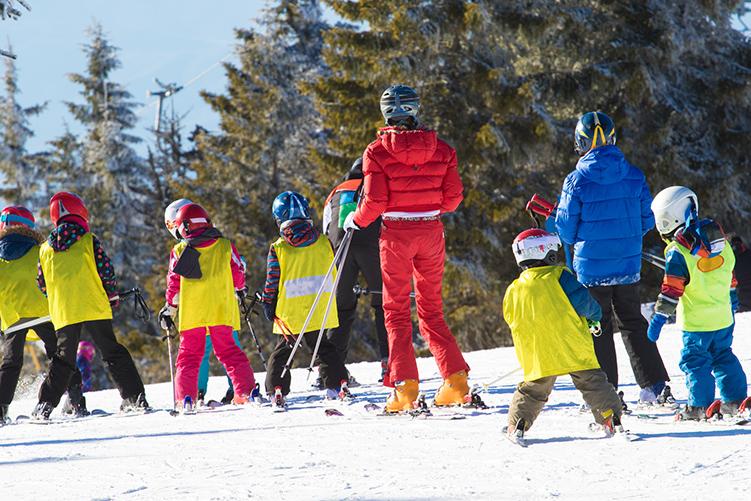 kogis obozy zimowe dla dzieci