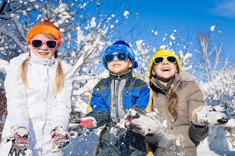 obozy zimowe dla dzieci Kogis
