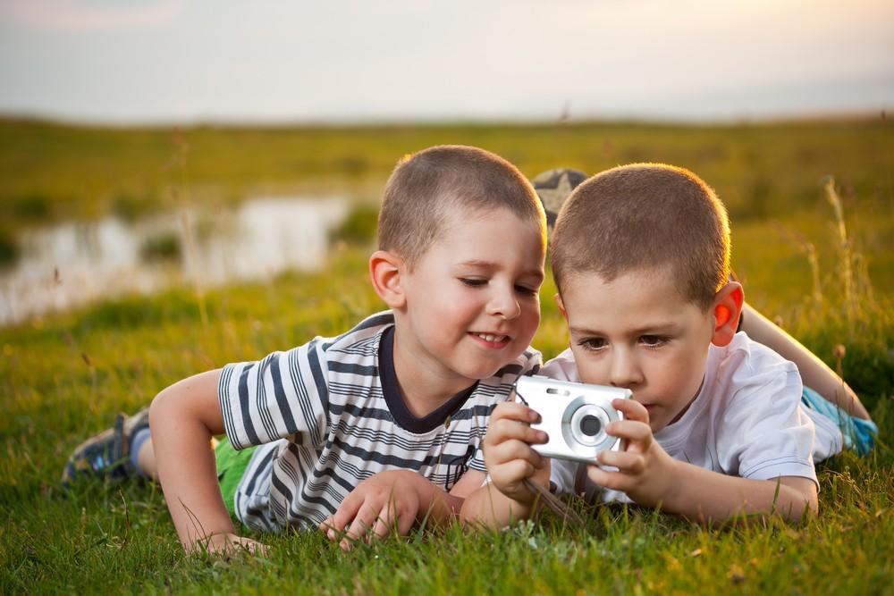 rankingu aparatów fotograficznych dla dziecka na komunię