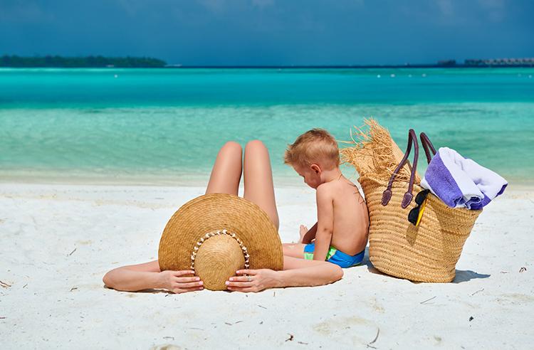 wakacje z dziećmi futura travel