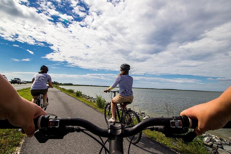 kaski rowerowe dla kobiet
