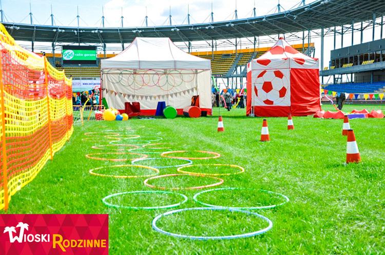 eventy sportowe dla dzieci