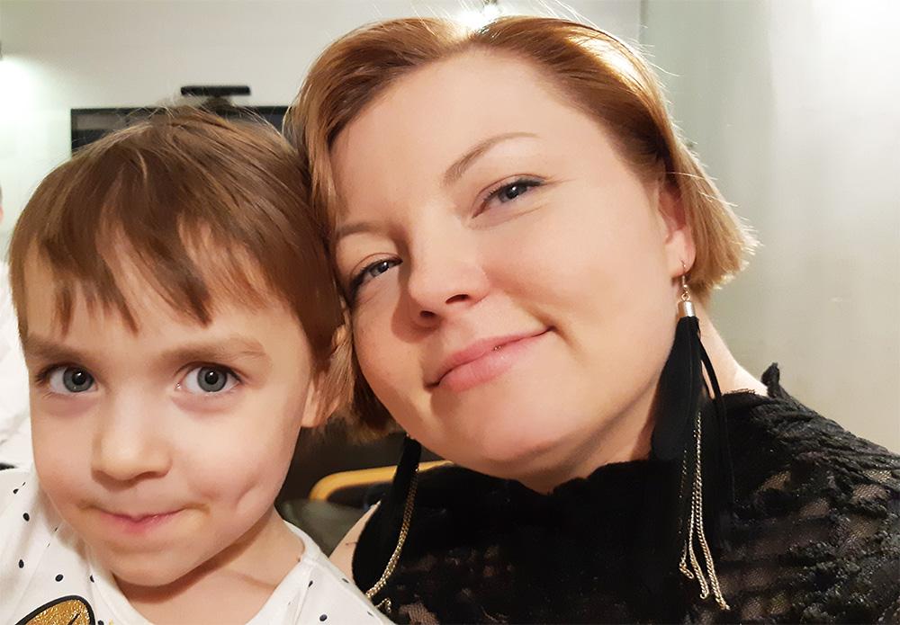 Matka Polki Blog