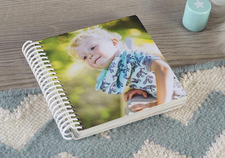 fotoksiążka dla dzieci