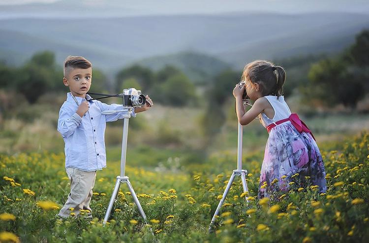 foto gadzety dla dzieci