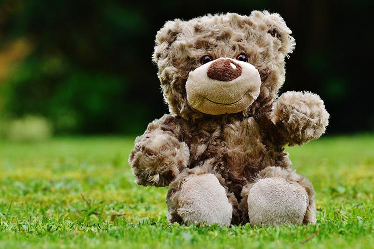 zabawki w rozwoju dziecka