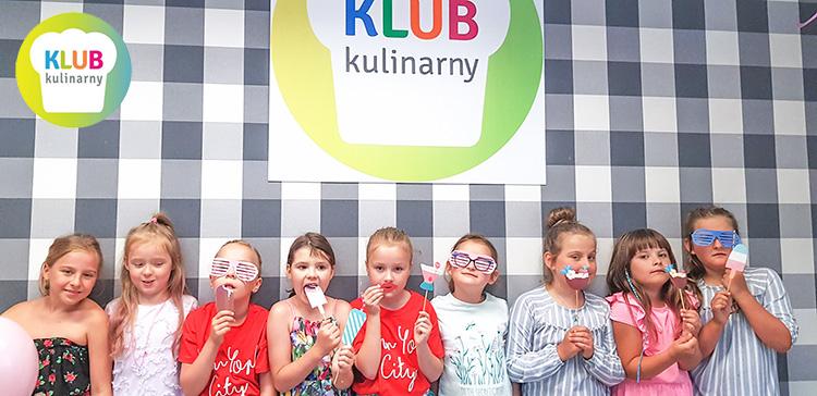 nauka gotowania dla dzieci Katowice Ligota