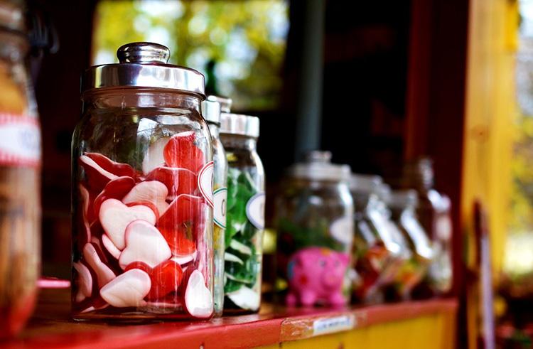 bezglutenowe słodycze dla dzieci