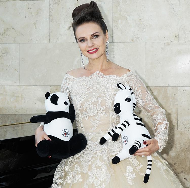 Justyna Reczeniedi Baby opera