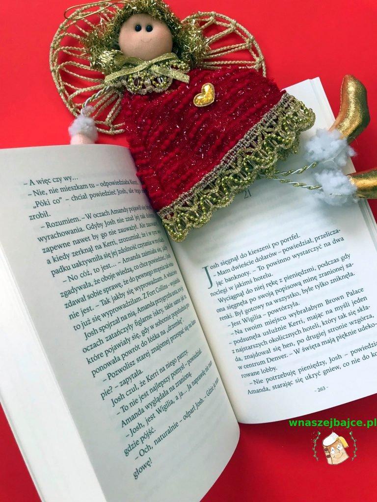 książka dla dzieci na święta