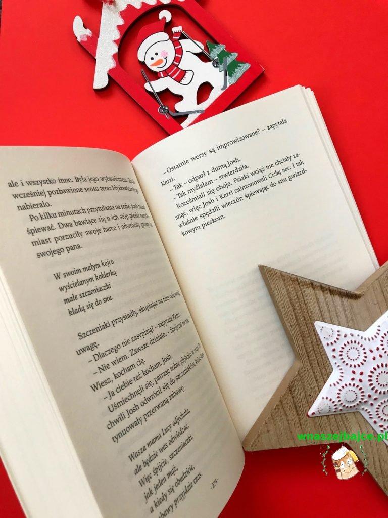 książeczka dla dzieci na święta psiego najlepszego