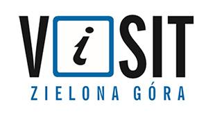 zielona gora visit logo