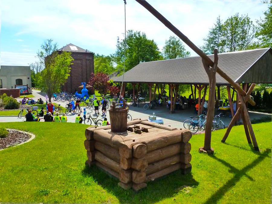 muzeum wody w Koszalinie